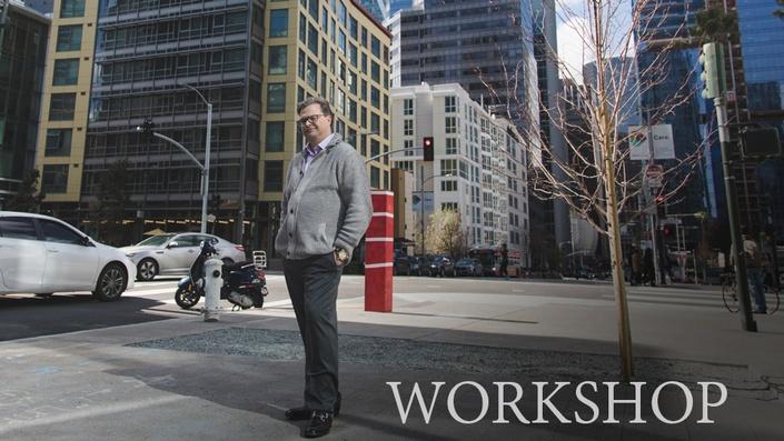 Building a Robust Portfolio with David Borman