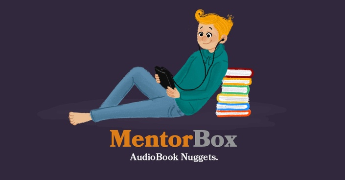 Audiobook Nuggets