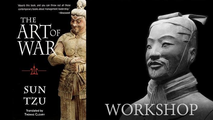 The Art Of War (Workshop)