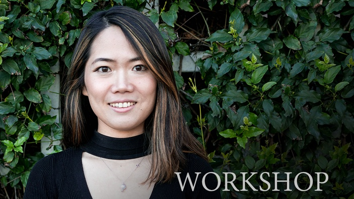 Venture Funding with Sophie Liao