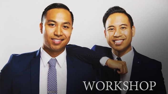 How to Buy a House for Less with The Canlas Brothers